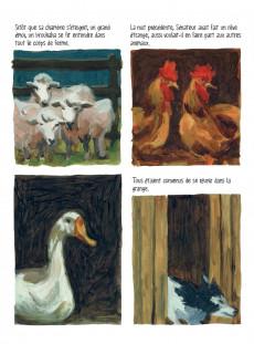 Extrait de La ferme des animaux (Odyr) - La Ferme des animaux