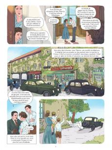 Extrait de Ceux du Chambon - 1939-1944 : l'histoire vraie de deux frères sauvés par les Justes