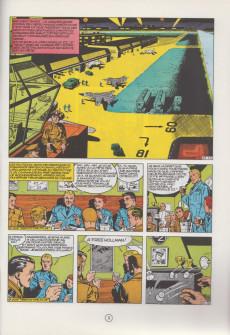 Extrait de Buck Danny -25b1974- Escadrille ZZ