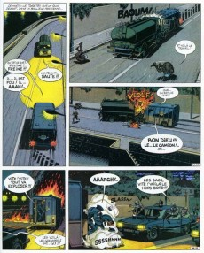 Extrait de Buck Danny -41'- Mission 'Apocalypse'