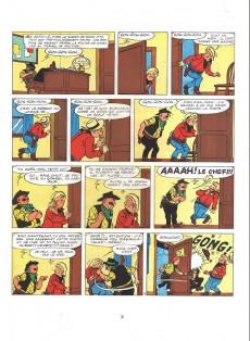 Extrait de Chick Bill -2925- L'arme secrète de Kid Ordinn