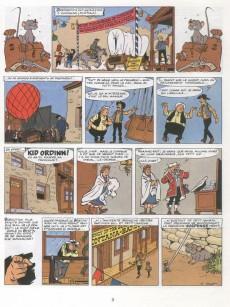 Extrait de Chick Bill -4050- Mort au rat