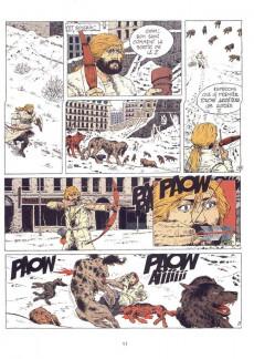 Extrait de Simon du Fleuve -5- Cité N.W.N°3