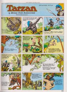 Extrait de Tarzan (Intégrale - Soleil) (1993) -10- Intégrale 10