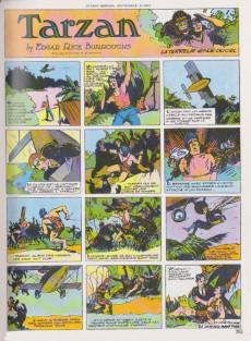 Extrait de Tarzan (Intégrale - Soleil) (1993) -8- Intégrale 8