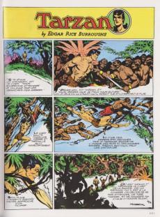 Extrait de Tarzan (Intégrale - Soleil) (1993) -7- Intégrale 7