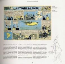 Extrait de Tintin (Chronologie d'une œuvre) -5- Hergé, chronologie d'une œuvre 1943-1949