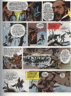 Extrait de Ringo (Vance) -2a1980'- Le serment de Gettysburg