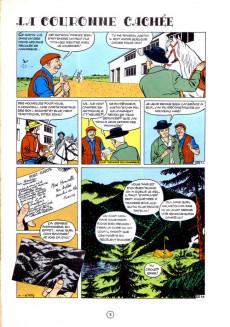 Extrait de La patrouille des Castors -13b1983- La couronne cachée