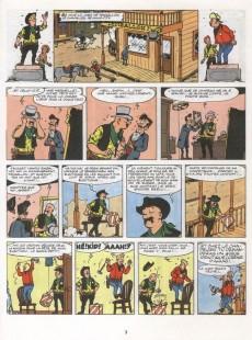 Extrait de Chick Bill -3245- Shérif à vendre
