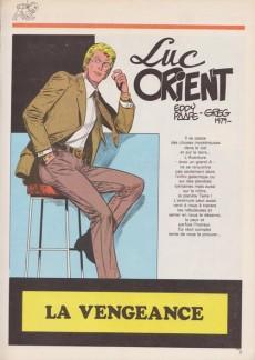 Extrait de (Recueil) Tintin Super -8- Science-fiction
