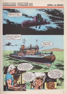Extrait de (Recueil) Tintin Super -10- Pirates