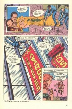 Extrait de Superman (Poche) (Sagédition) -82- Superman poche 82