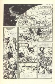 Extrait de Superman (Poche) (Sagédition) -87- Superman poche 87