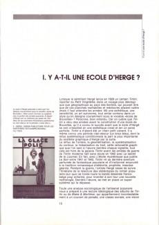 Extrait de (AUT) Hergé -160- Les héritiers d'Hergé