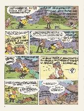 Extrait de Achille Talon -32a84- Achille Talon et la traversée du disert