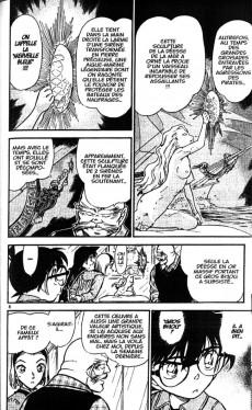 Extrait de Détective Conan -44- Tome 44
