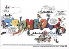 Extrait de Le trombone Illustré -HS2- Le trombone illustré