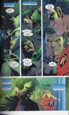 Extrait de Batman : Silence -3- Silence 3