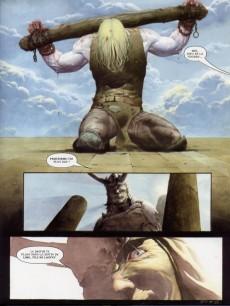Extrait de Loki (Marvel Graphic Novels) - Loki
