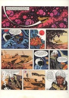 Extrait de Ergün l'errant -1a1980- Le dieu vivant