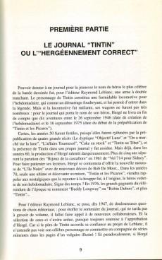 Extrait de (DOC) Études et essais divers - Le duel Tintin-Spirou