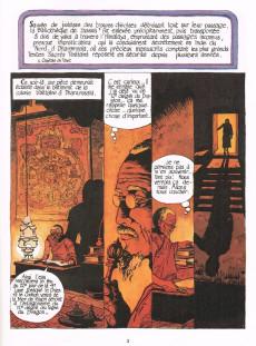 Extrait de Jonathan -4- Le berceau du Bodhisattva