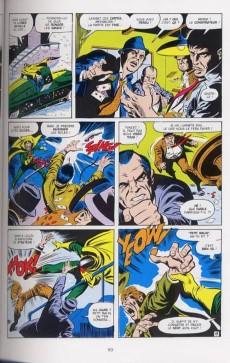 Extrait de Spider-Man (L'Intégrale) -8INT- Spider-Man : L'Intégrale 1970