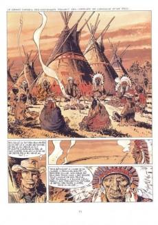 Extrait de Comanche -2a1976- Les guerriers du désespoir