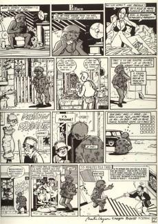 Extrait de Luc Leroi -2a- Luc Leroi Contre les Forces du Mal