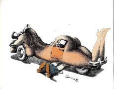 Extrait de (AUT) Serre, Claude -3- L'automobile