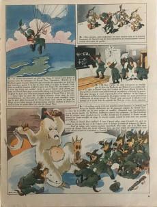 Extrait de La bête est morte ! - La Guerre Mondiale chez les animaux -1a1945- Quand la bête est déchaînée