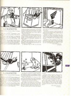 Extrait de (AUT) Hergé -3- Les débuts d'un illustrateur 1922-1932