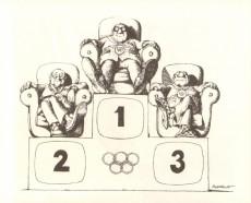 Extrait de (AUT) Serre, Claude -2- Le Sport