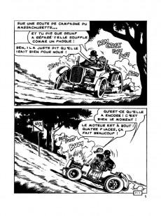 Extrait de Alan Ford (Sagédition) -5- Balade à San Guerreta