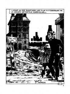 Extrait de Alan Ford (Sagédition) -6- Alex Barry a disparu