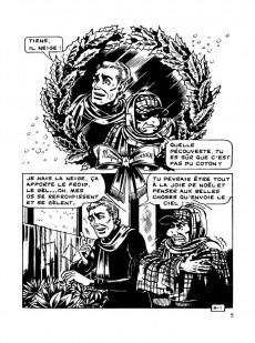 Extrait de Alan Ford (Sagédition) -9- L'arbre de Noël