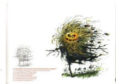 Extrait de (AUT) Franquin -19- Un monstre par semaine