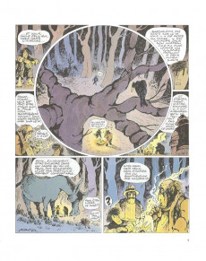 Extrait de Philémon (Nouvelle édition) -15c- Le diable du peintre