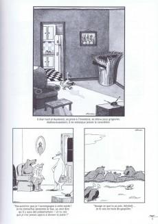 Extrait de Gary Larson -5- Gary Larson 5