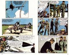 Extrait de Tanguy et Laverdure -9Poch- Les anges noirs