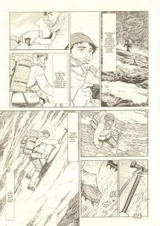 Extrait de Le sommet des dieux -5- Volume 5