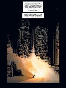 Extrait de Totendom -1- Acte 1