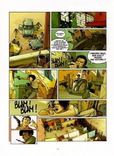 Extrait de Arcane majeur -3- Cuba libre !