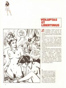 Extrait de Les chefs-d'œuvre de la BD érotique -2- Grands maîtres 1 - Fantasmes italiens