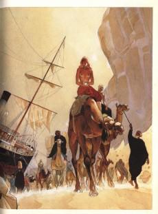 Extrait de Les voyages d'Ulysse - Les voyages d'Anna