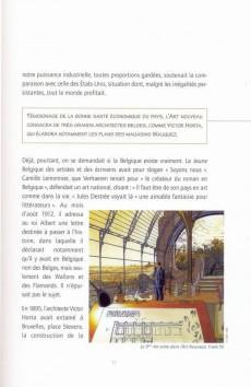 Extrait de (DOC) Études et essais divers -6- L'Histoire de Belgique au fil de la BD de 1830 à nos jours