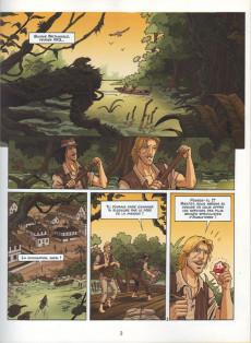 Extrait de Agatha Christie (Emmanuel Proust Éditions) -10- L'homme au complet marron