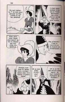 Extrait de Princesse Saphir -3- Tome 3