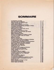 Extrait de (Recueil) Pilote (Annuel) -2- Cru 1973
